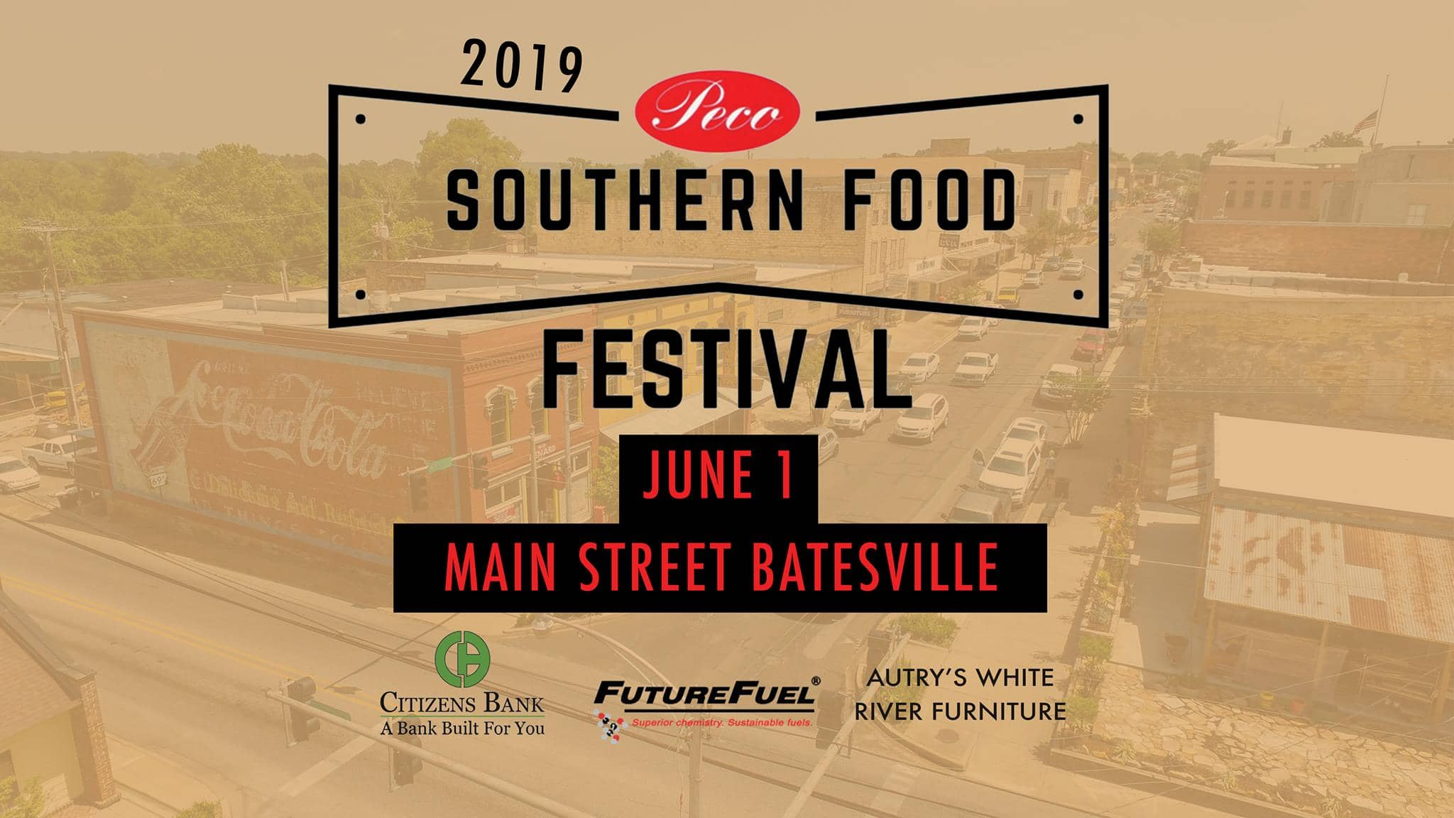 Southern Food Festival 2019