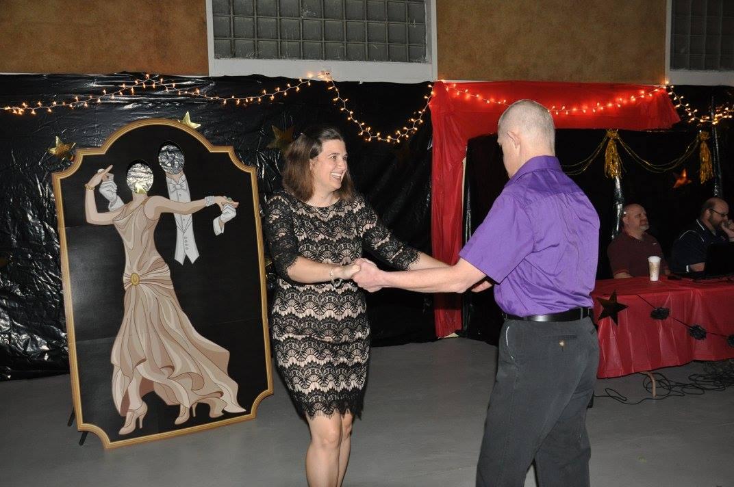 Joyful Heart Ball 2016 dance