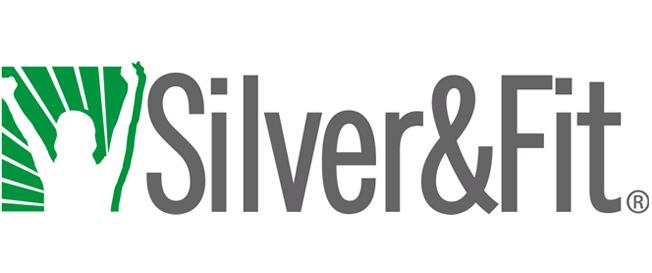 Silver-and-Fit