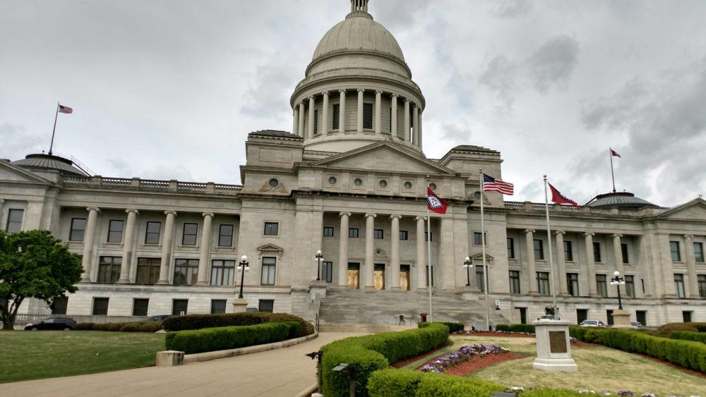 DOJ: Arkansas, West Virginia transgender restrictions unconstitutional