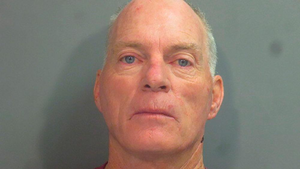 Denied — Judge says no car show trip for Arkansas man arrested in Capitol riot