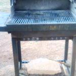 My favorite grill-frnd