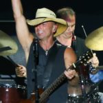 Kenny Chesney announces 2022 'Here And Now' tour