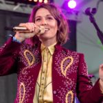 Brandi Carlile shares music video 'Right on Time' directed by Courteney Cox