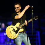 Eric Church shares behind the scenes video from 'The Gather Again' tour