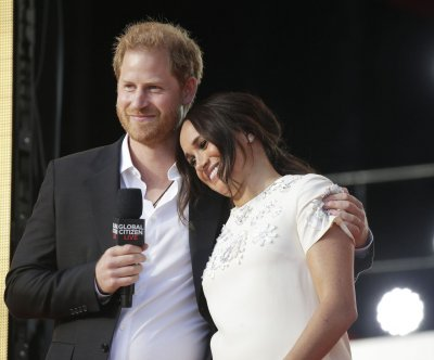 Analysis finds Twitter hate campaign aimed at Prince Harry, Meghan Markle