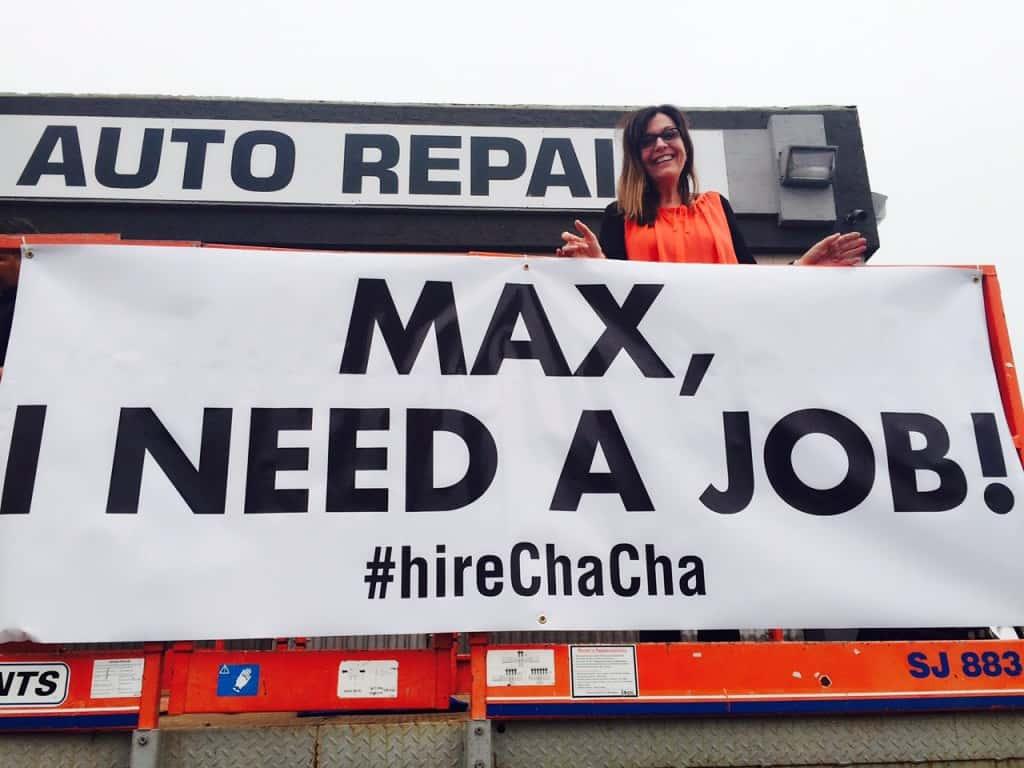 max cha