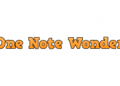 One Note Wonder
