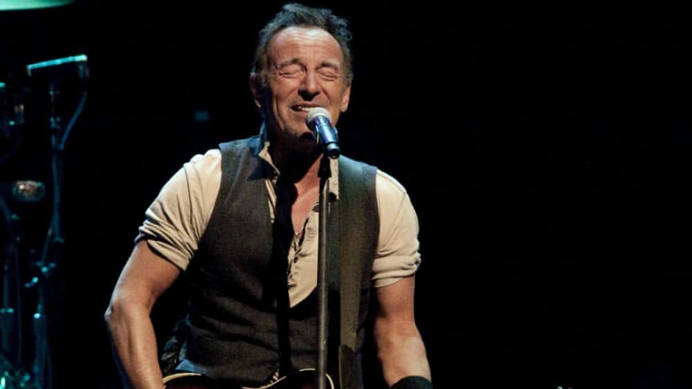 Bruce Springsteen Extends Broadway Run With Additional 81 ...