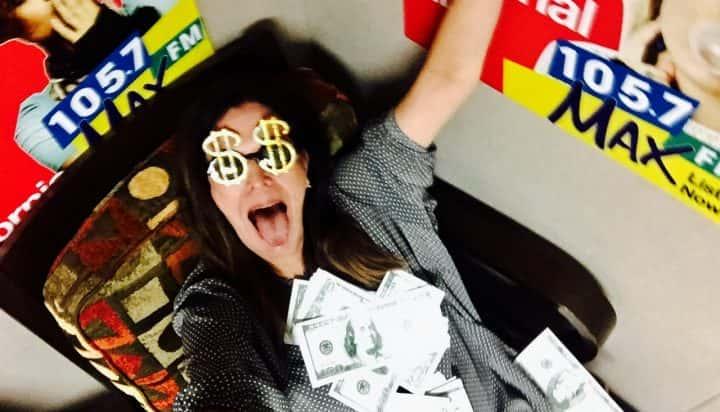 Cha Cha money