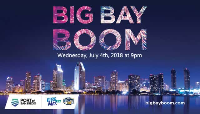 Big Bay Boom 2018