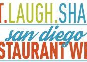 San Diego Restaurant Week January 2019