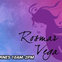 Rosmar Vega La Buena 943