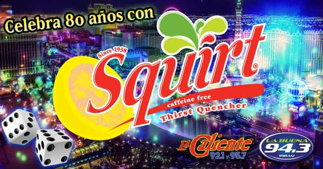 Squirt 80