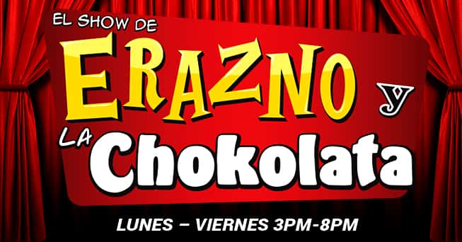 Erazno y La Chokolata (Fall - Spring)