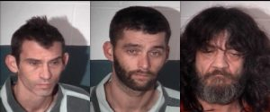 Three charged in Bedford area drug investigation   Classic