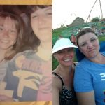 Pixie Roberts: My best friend, Jodi Parker, has been a loyal and faithful friend for as long as I've known her (going on 3 decades now!) We have laughed together and cried lots of tears. We have been able to get through unexpected hurdles that life has thrown with the help of each other. I want to do something nice for her because she truly deserves it!