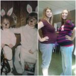 Tayla: Best friends and partner in crime since diapers! I couldn't do life without her by my side.