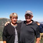 Dave and Sue Gingerich
