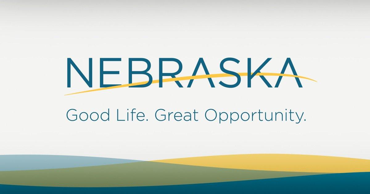 Ricketts Launches New State of Nebraska Brand