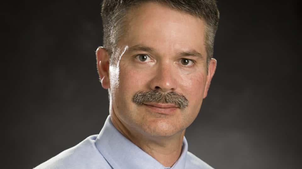 Krehbiel Named Head Of Unl Animal Science Department My Central Nebraska