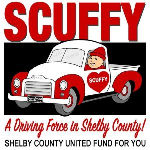 SCUFFY clears $800, 000 goal | GIANT FM - Shelby / Hancock