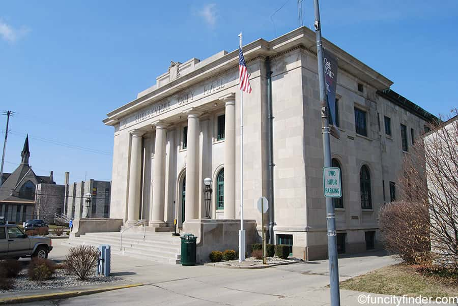 Shelby County News | GIANT FM - Shelby / Hancock