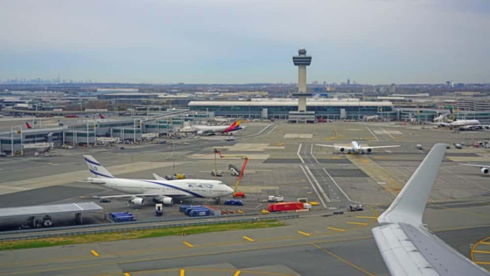 casino next to jfk airport