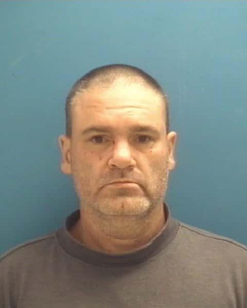 Bartholomew county sex offender registry