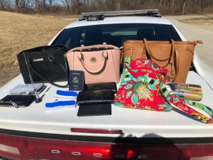 Three women arrested by ISP