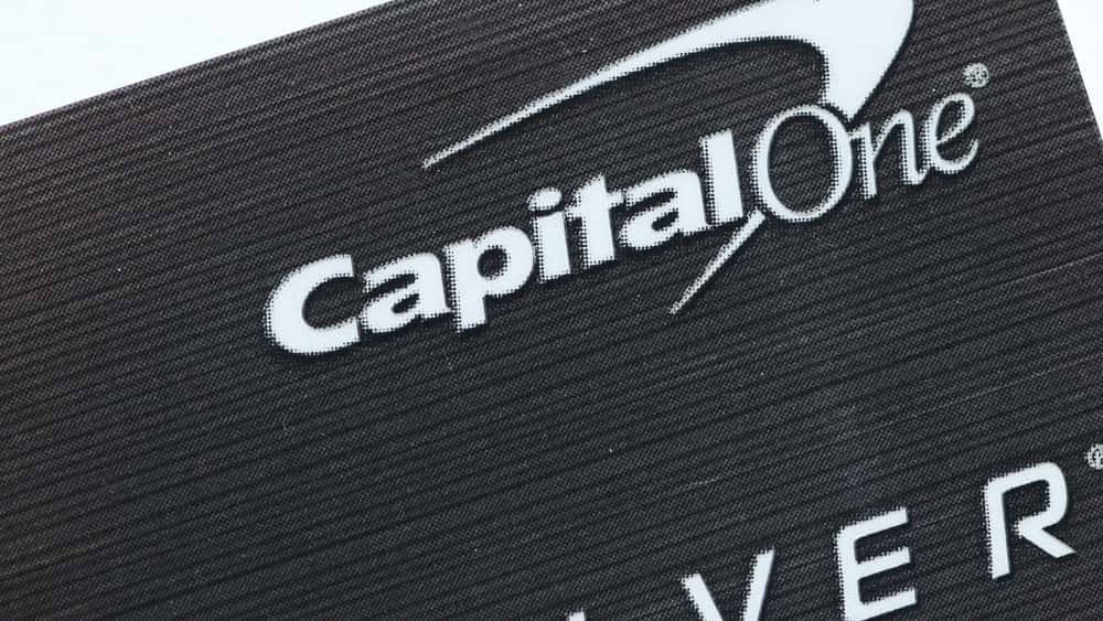 Capital One Reports Data Breach Affecting 100 Million Customers