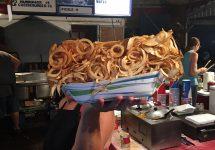 That's 6-8 potatoes...