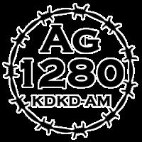 Ag 1280 KDKD AM