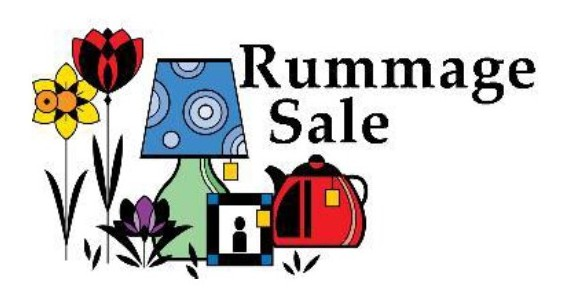 Image result for rummage sale image