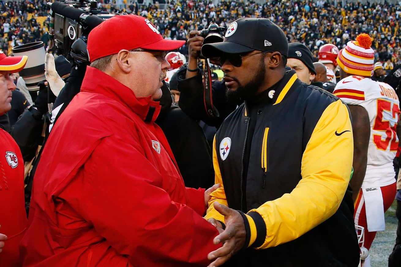 6cbcb127 Chiefs vs. Steelers time, TV schedule, odds, streaming, picks ...