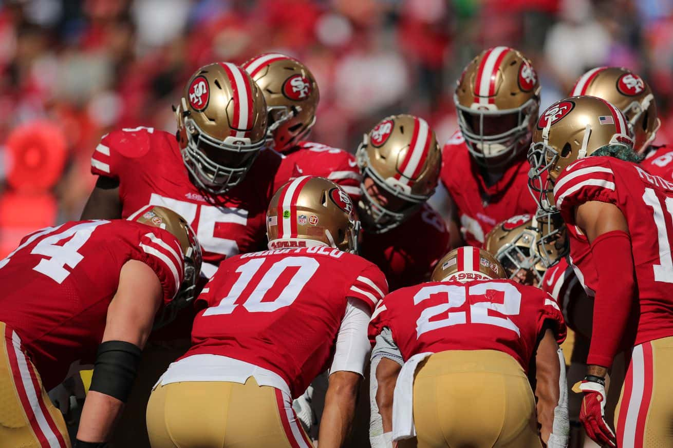 low priced 34aeb a1e2d Why the San Francisco 49ers will win (or lose) vs. the ...