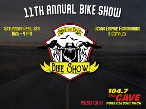 The Cave Bike Show