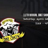 2019 bike show