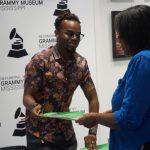 Travis-Greene-Grammy-Museum2