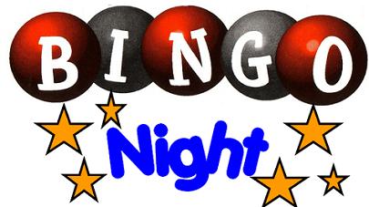 Image result for bingo evening