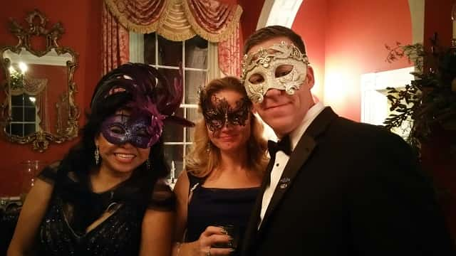 76ff5cbbe18a New Years Eve Masquerade Casino Night | B101.5 Today's Best Music