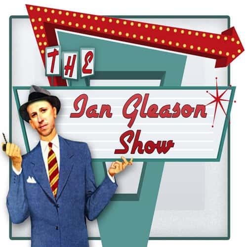 Ian Gleason Show-logo