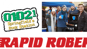Road Crew Contests | Q102 Springfield's Rock Station