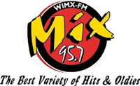 mix logo