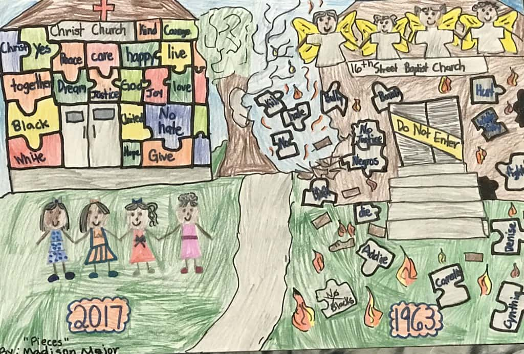 Division 1 K-2.MadisonMajor_PrincetonElem_Pieces