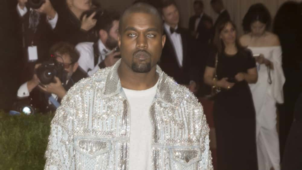 39f884c095b6 Kanye West Files For Exclusive Rights To