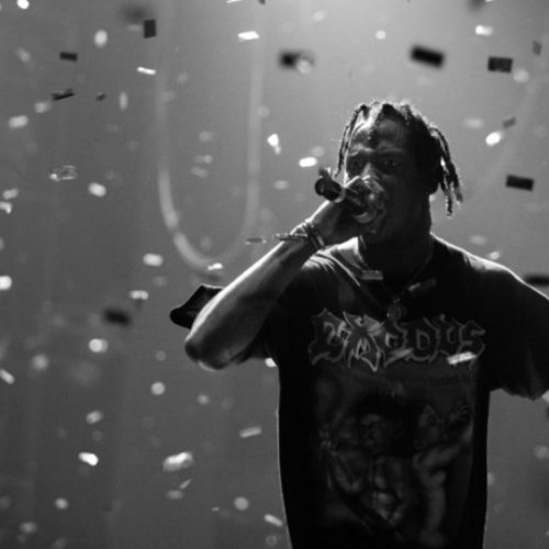 0d83aa7b3252 Travis Scott To Perform At The 2nd Annual NBA Awards | WBHJ | 95.7 JAMZ