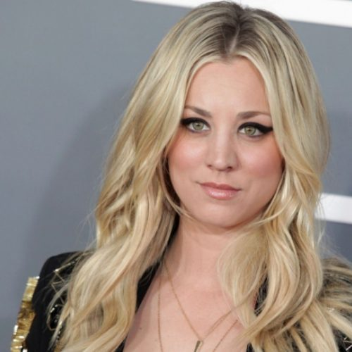 ed522cb0bc0e Kaley Cuoco To Voice Harley Quinn For Upcoming DC Universe Animated Series