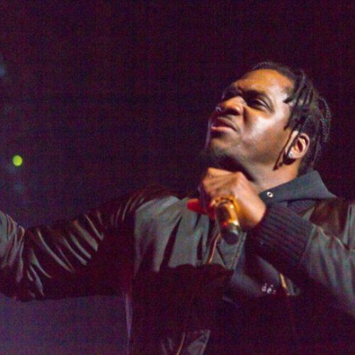 cde4ba2d Pusha T, Wiz Khalifa, Kid Cudi, & More To Play BAPE 25th Anniversary Show