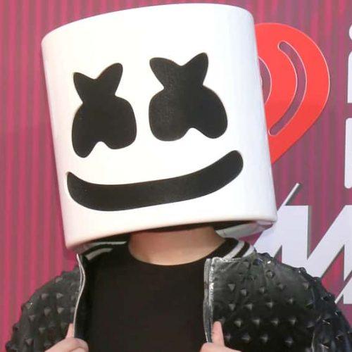 Chris Brown And Tyga Join Marshmello On New Song 'Light It